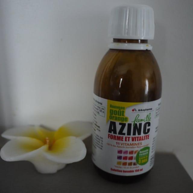 azinc-1