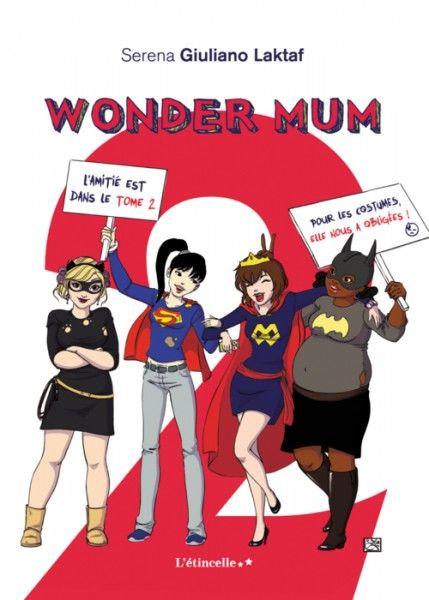 wonder-mum