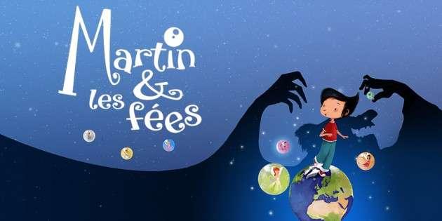 Martin et les fées