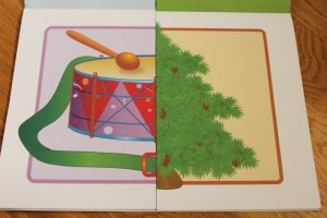 Занимавки за деца: бебешки пъзел