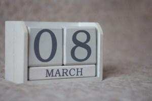 Какво казах на мъжа си за 8-ми март