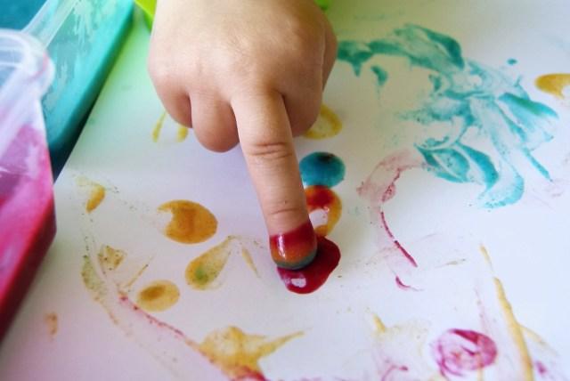 malujeme s detmi