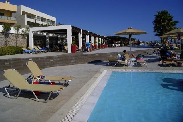 hotel petra mare kréta