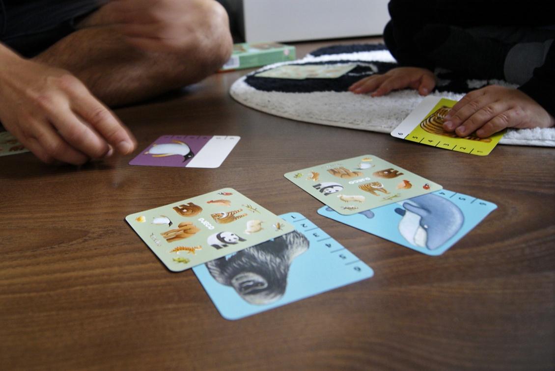 kartova hra batanimo