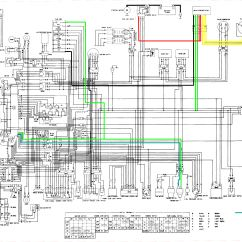 1988 Honda Accord Stereo Wiring Diagram 1996 Toyota 4runner 200 Fourtrax Ignition