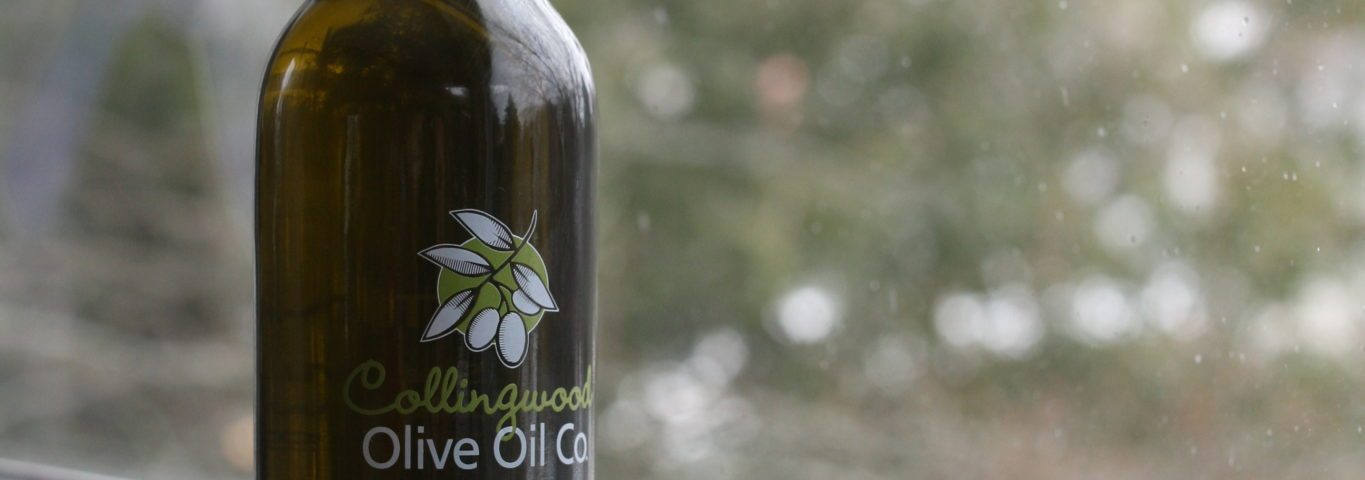 dairy free butter infused olive oil