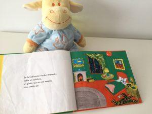lectura infantil buenas noches luna