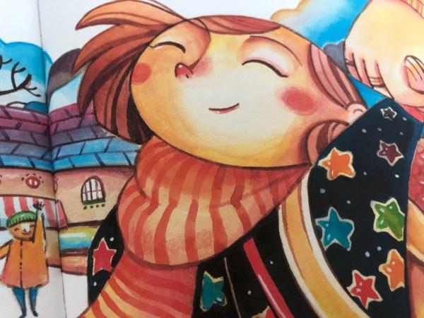 el nido libro infantil sobre los cambios