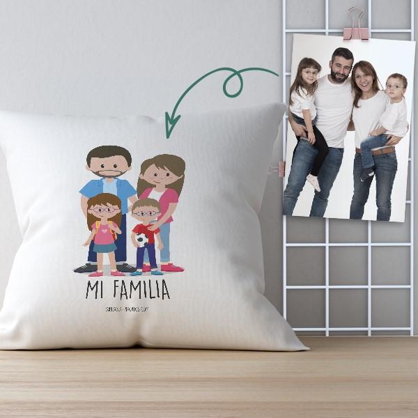 regalos originales para hacer a la familia