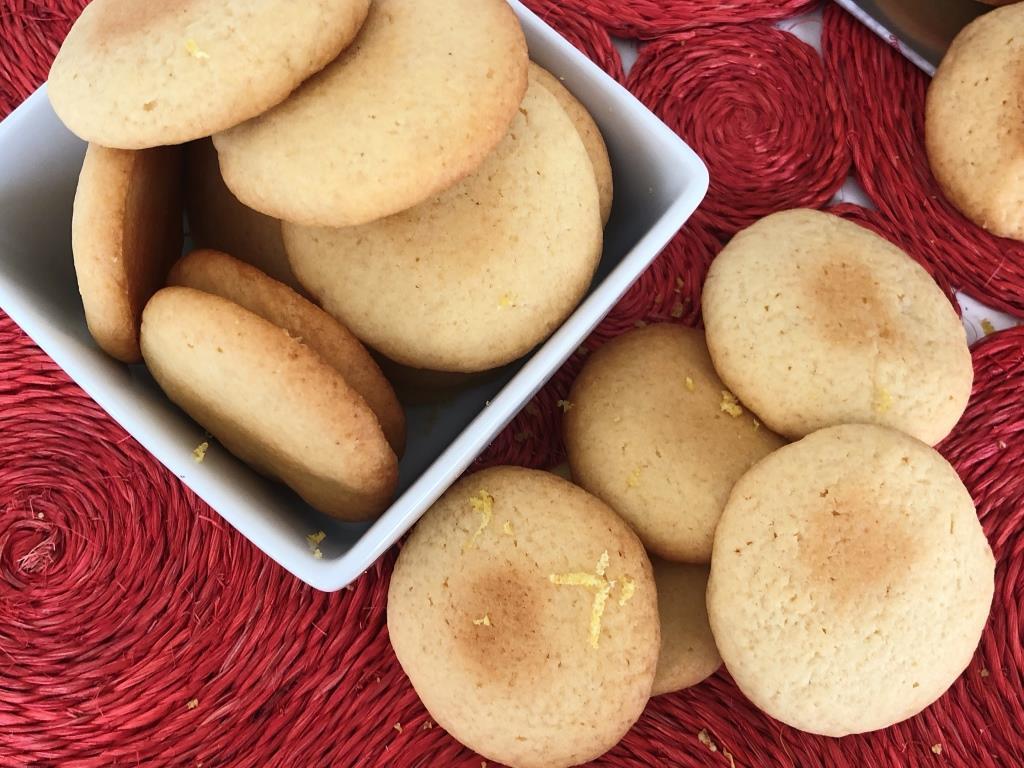 galletas fáciles para hacer con niños