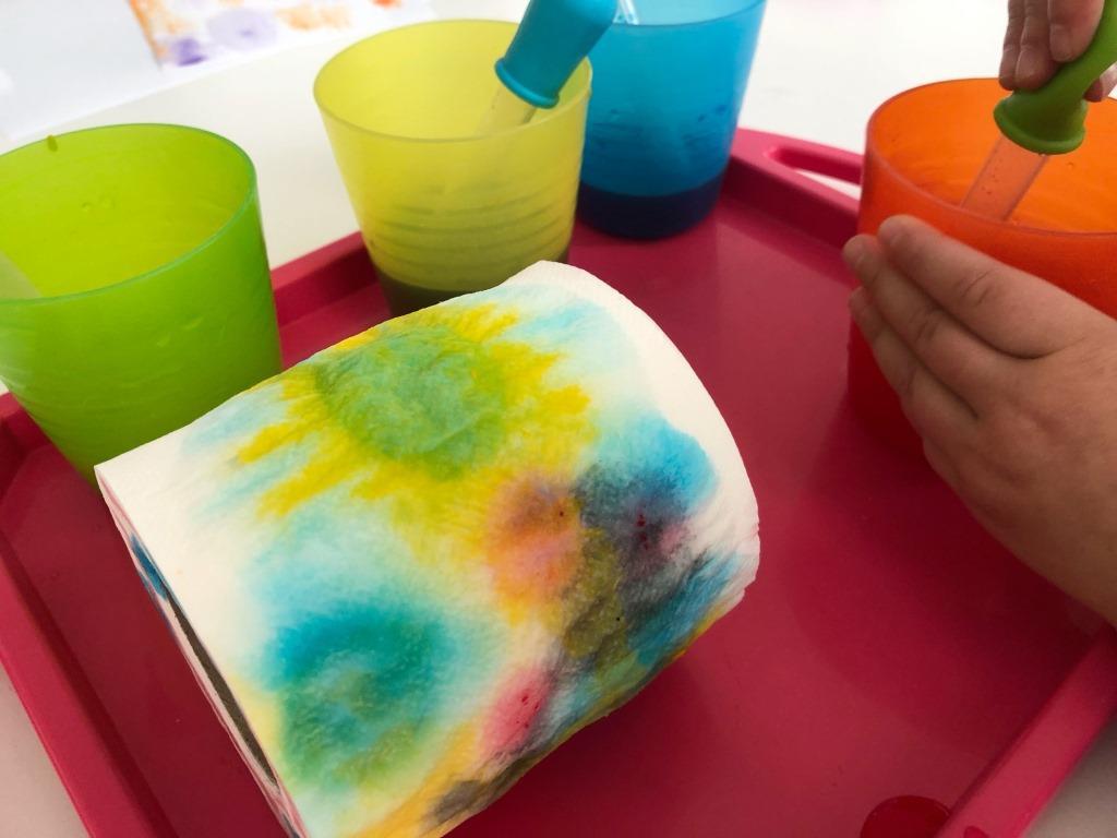 ideas para hacer en casa con rollo de papel higiénico
