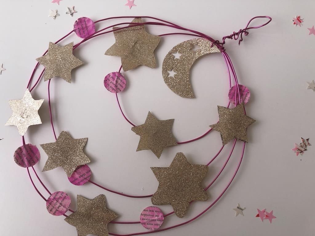 ideas de coronas de navidad diferentes