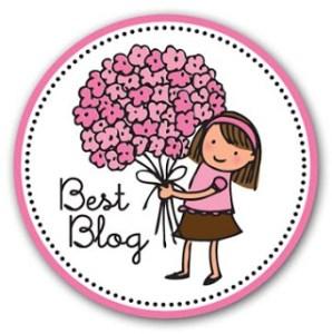 The Best Blog Award