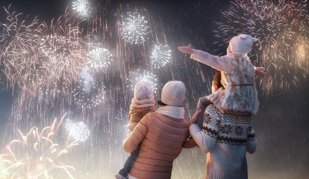 Juegos Y Rituales Para Ano Nuevo Con Ninos Mama Y Maestra