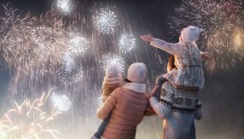 Juegos Para Entretener A Los Ninos En Ano Nuevo Mama Y Maestra