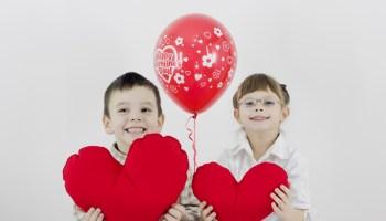 Ideas Para Celebrar San Valentin Con Ninos Mama Y Maestra