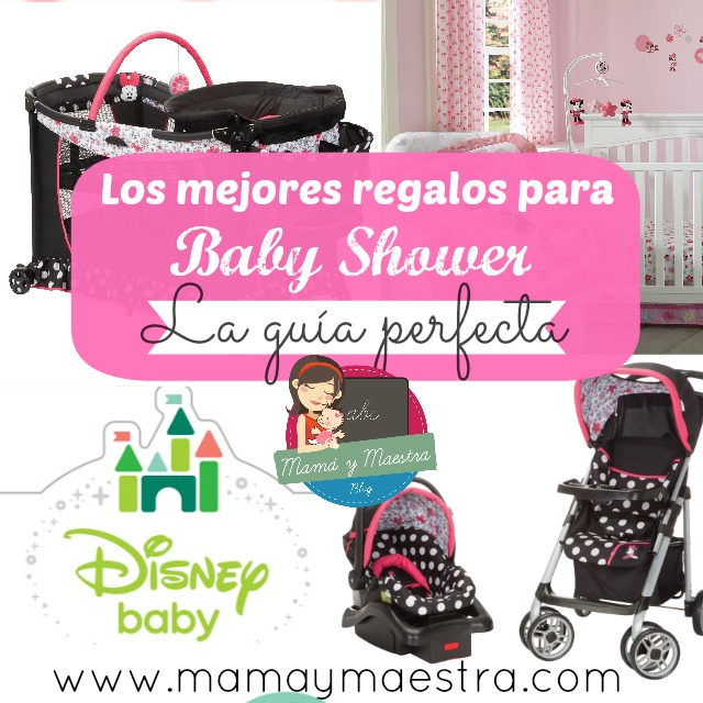 Mejores Regalos Baby Shower.Los Mejores Regalos Para Baby Shower La Guia Perfecta