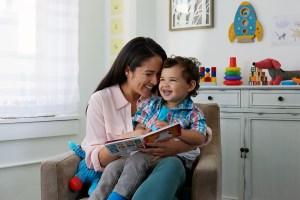 Qué pueden tomar los niños después del año?