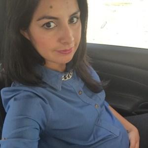 Semana 27 del embarazo