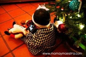 Video personalizado de Santa para tus niños