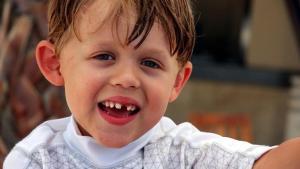 Cambios en los niños cuando se les cae su primer diente de leche