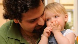 Aprender a ser papá sin haber tenido uno