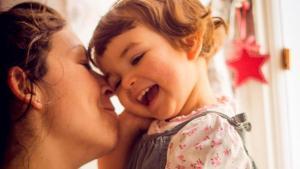 4 tips para ganarte la confianza de tus hijos