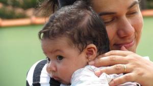5 razones por las que quiero ser mamá otra vez