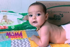 Reseña: Pañales EcoNatural by Huggies