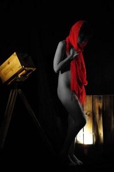 """""""Red"""". © Julio Moreno Casillas"""