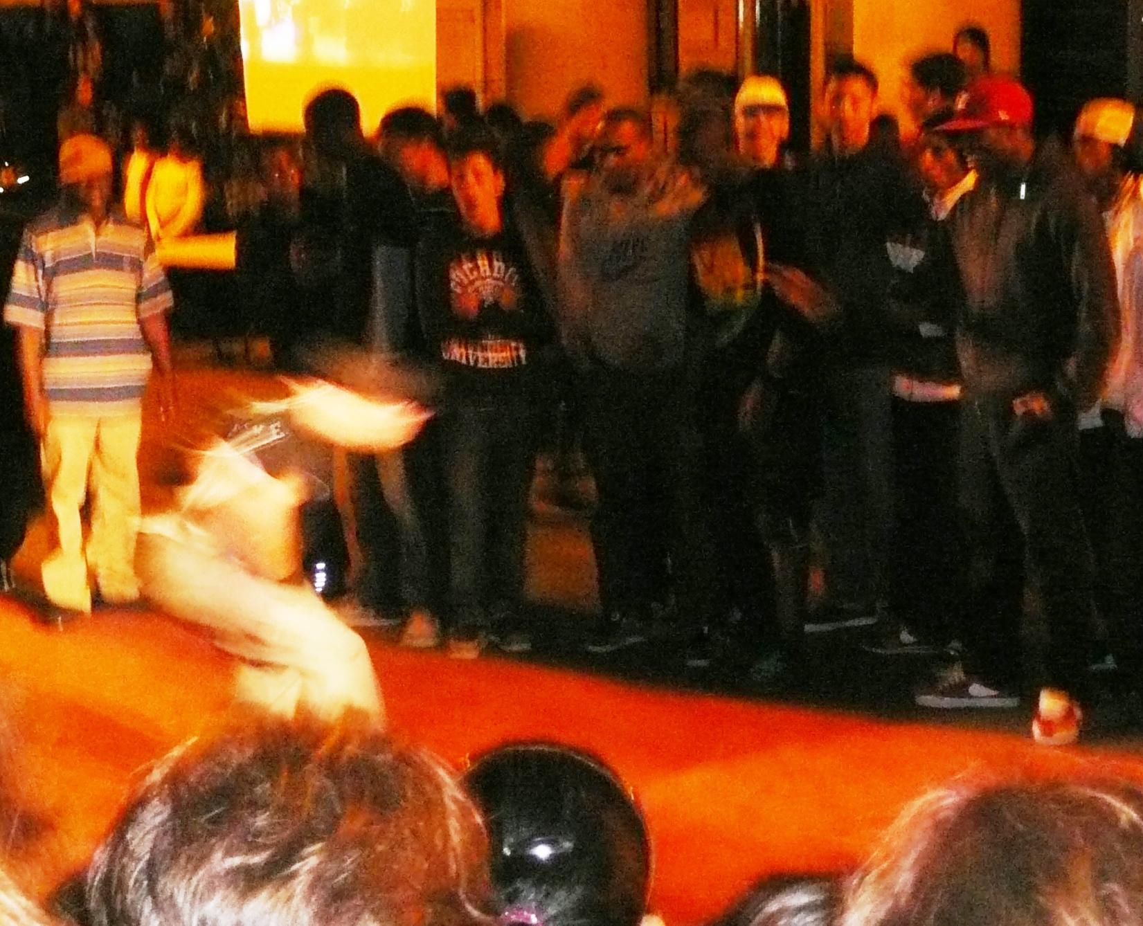 nego do hip hop - photo by Mamcasz