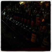 Am I still at the pub? Yes