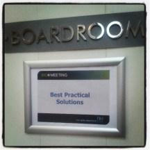 Best Practical