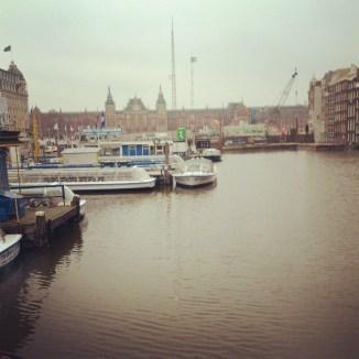 Good morning #Amsterdam