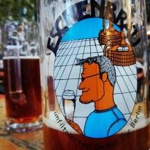 Awesome dunkel