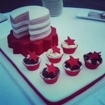 CakePHP cakr! #CakeFest