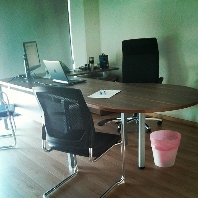 My #office :)