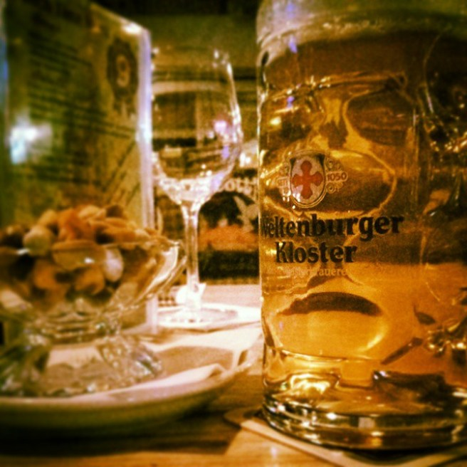 The start of the weekend #beer