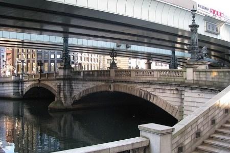 日本橋開通記念日をご存知でしょうか?