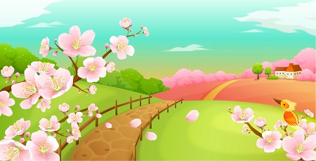 春暖の候の使う時期はいつ?読み方と意味も解説