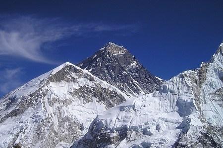 5月29日はエベレスト登頂記念日!その由来を調べました!