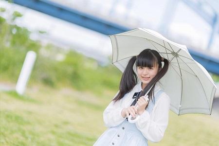 傘の進化はいつ来るの?実は来ていたという話
