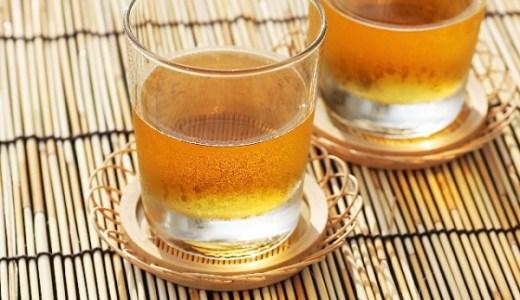 麦茶の賞味期限は?水出しと煮出しどっちが日持ちする?