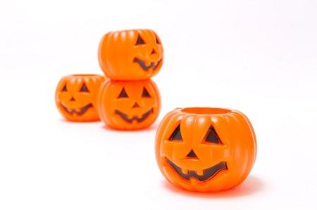 ハロウィンは何故かぼちゃのおばけ?由来を調べてみた