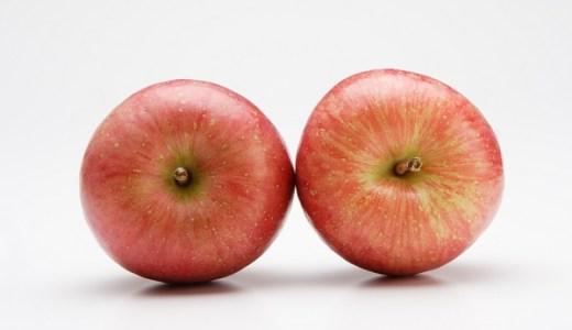 秋映というりんごの品種の特徴について