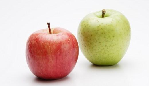 陽光というりんごの品種の特徴について