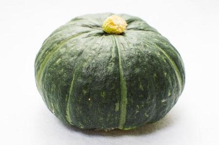 かぼちゃの皮の栄養と農薬の心配は?正しい洗い方をすれば平気?
