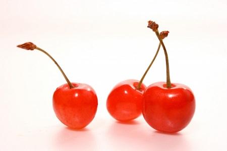 紅秀峰というさくらんぼの旬の時期と味の特徴は?