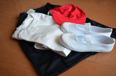 小学生の体操服はどのくらいの頻度で洗濯する?泥汚れの落とし方