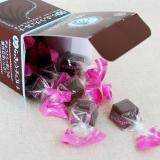 らっきょうチョコレート